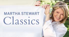Martha Stewart Classics