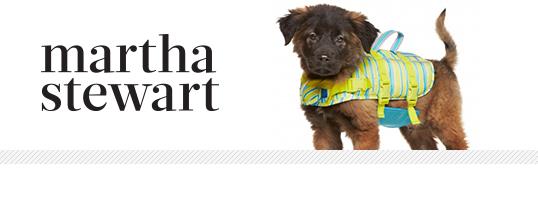 Martha Stewart Living - Pets