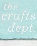 The Crafts Dept.