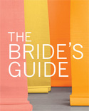 The Bride's Guide Blog