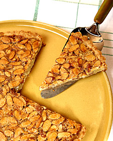Image of Almond Tart, Martha Stewart