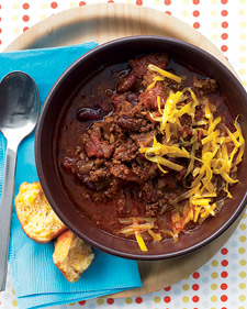 Lazy-Day Chili