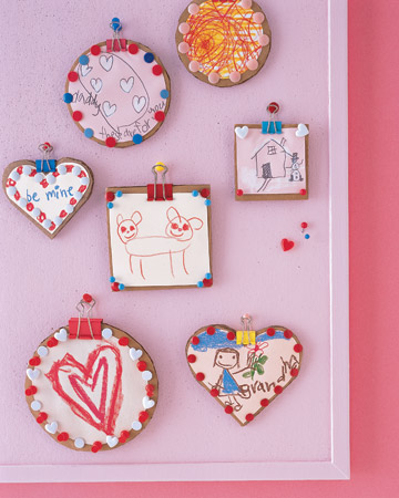 Valentine's Day Crafts  printable valentine's day kids crafts