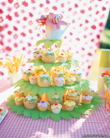 easter cupcakes for kids. Spring Cupcakes