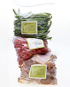 Free Freezer Labels To Print From Martha Stewart Organized Home