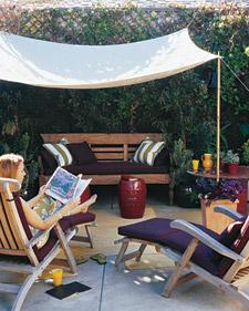 Canopy Gazebos Smart Patio Ideas for Easy Outdoor Decor - Canopy