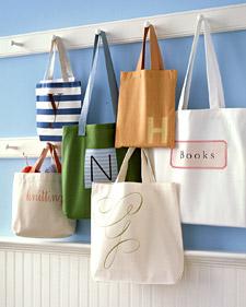 A Brand New Bag