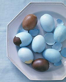 Chocolate Egg How-To
