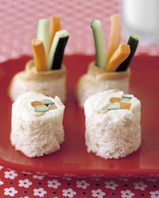 Sushi Surprise