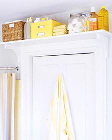 Tips para organizar mejor tus cosas si tenés poco espacio