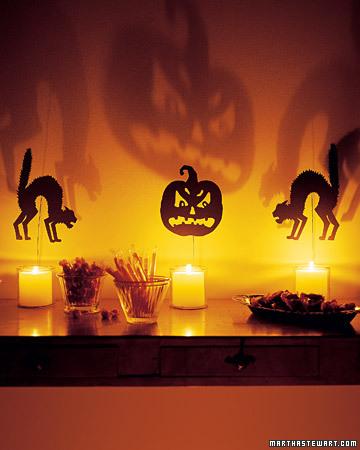 halloween dekorativne svijeće