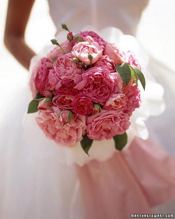 عکس مدل های جدید دسته گل عروس زیبا ۲۰۱۱