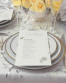 winter wedding ideas http www marthastewart com winter weddings lnc ...