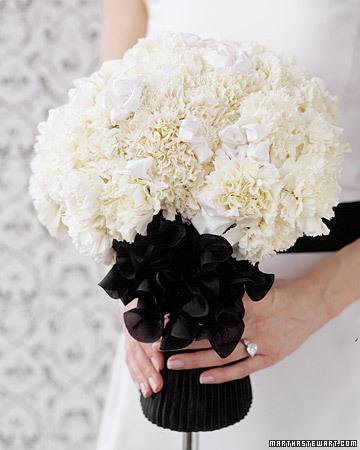 عکس انواع دسته گل عروس