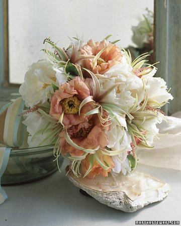تزئینات دسته گل و دسته گل عروسی..دکوراسیون و تزیینات