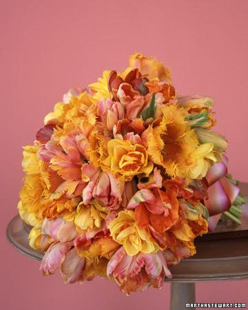 عکس انواع مدل دسته گل عروس