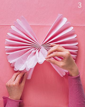 papel de seda