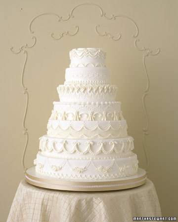 Traditional Wedding Cake. Traditional Wedding Cake Pictures