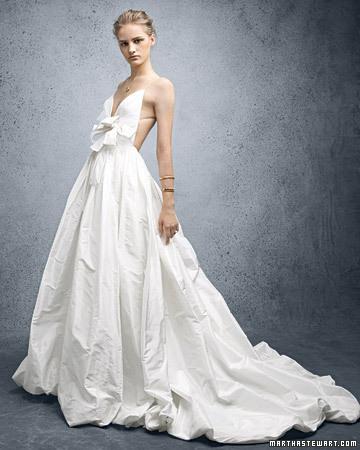 Wedding Saloon :: Свадебное платье Веры Вонг, купить в Москве