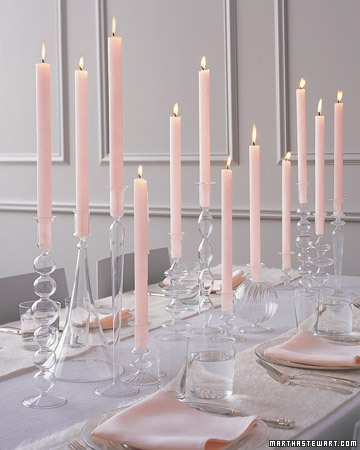 50 Great Wedding Centerpieces