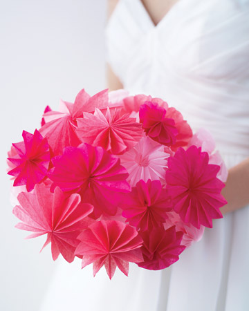 paper flowers wedding. tissue paper flowers wedding.