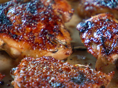 Easy juicy chicken recipes