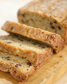 Image of Amish Friendship Bread, Martha Stewart