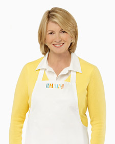 Image of Allioli, Martha Stewart