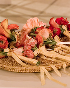Fortune Bouquets