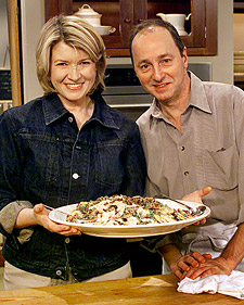 Image of Agnolotti With Sausage, Martha Stewart