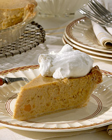 Image of Alexis's Sweet Potato Pie, Martha Stewart