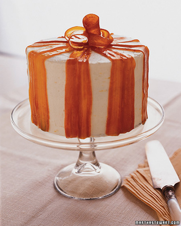 to make Classic Carrot Layer Cake with Vanilla Cream Cheese Frosting ...