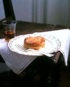 Image of Apple Brown Betty, Martha Stewart