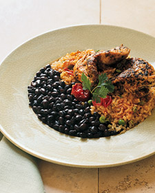 Image of Arroz Con Pollo, Martha Stewart