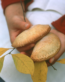 Image of Apple Butter Hand Pies, Martha Stewart