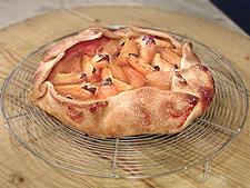 Image of Apricot Tart, Martha Stewart